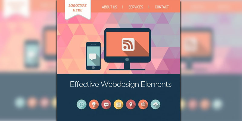 web-design-elements